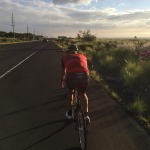 Easy spin on the infamous Quenn K Hwy in Kona, HI